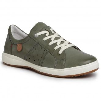 Sneakersy JOSEF SEIBEL - Caren 01 67701 133 610 Mint