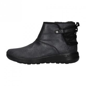 Skechers Boots Obuwie Czarny Dorośli Kobiety Rozmiar: 36