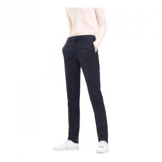 Tommy Hilfiger Tommy Hilfiger Ww0Ww20489 Heritage Slim Pants Women
