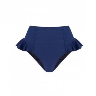 Lake Bikini dół Lora Moda plażowa Niebieski Dorośli Kobiety Rozmiar: