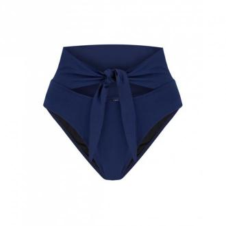 Lake Bikini dół Kora Moda plażowa Niebieski Dorośli Kobiety Rozmiar: S