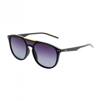 Polaroid Sunglasses - 233621 Akcesoria Czarny Dorośli Kobiety Rozmiar: