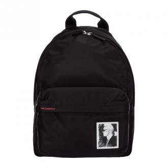 Backpack travel  capsule karl legend
