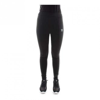 Adidas Legginsy Spodnie Czarny Dorośli Kobiety Rozmiar: 44