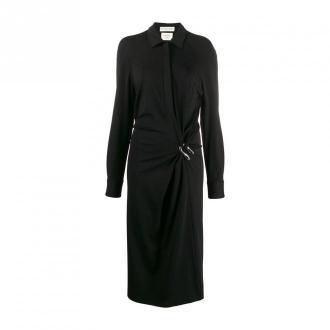 Bottega Veneta Sukienka Sukienki Czarny Dorośli Kobiety Rozmiar: S -