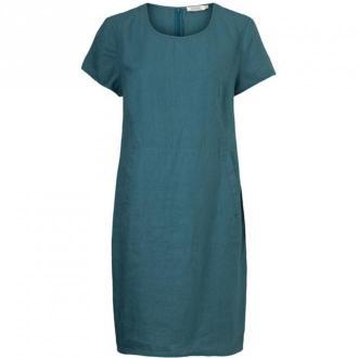 Masai Dress Sukienki Niebieski Dorośli Kobiety Rozmiar: XS