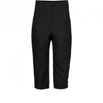 Masai Pen 3/4 pants Spodnie Czarny Dorośli Kobiety Rozmiar: XL
