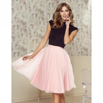 Ivon Spódnica Yasmine z linii Wow Point Spódnice Różowy Dorośli