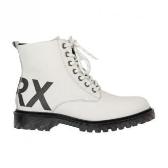 Bronx Klasyczne buty Obuwie Biały Dorośli Kobiety Rozmiar: 39