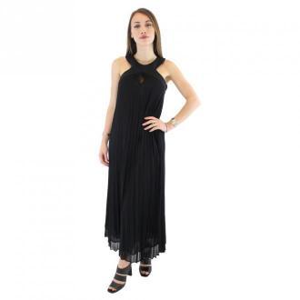 Liu Jo Sukienka Sukienki Czarny Dorośli Kobiety Rozmiar: S - 42 IT