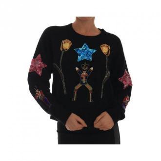 Fairy Tale Cashmere Sweater
