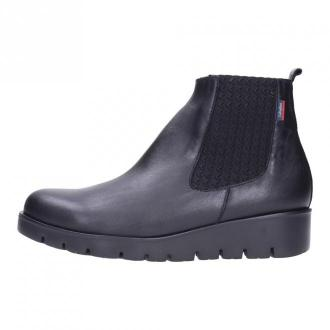 89854 ANKLE BOOTS