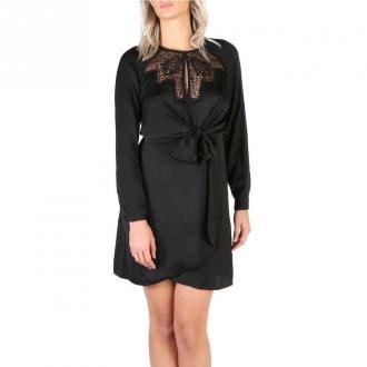 Guess sukienka Sukienki Czarny Dorośli Kobiety Rozmiar: XS