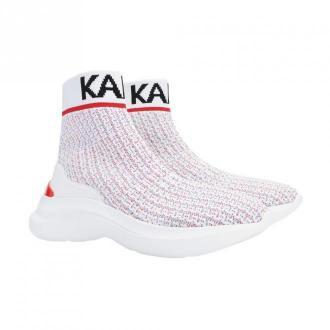 """Karl Lagerfeld Sneakersy """"Skyline"""""""