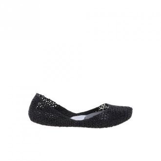 Melissa Flat shoes Obuwie Czarny Dorośli Kobiety Rozmiar: 37
