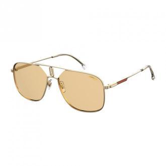 Carrera Sunglasses Akcesoria Pomarańczowy Dorośli Kobiety Rozmiar: 59