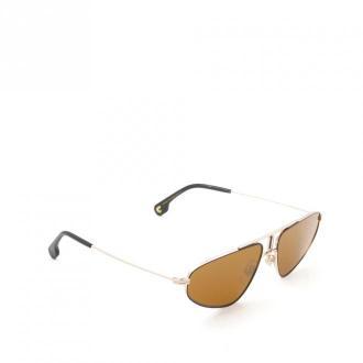 Carrera Sunglasses Akcesoria Brązowy Dorośli Kobiety Rozmiar: 58