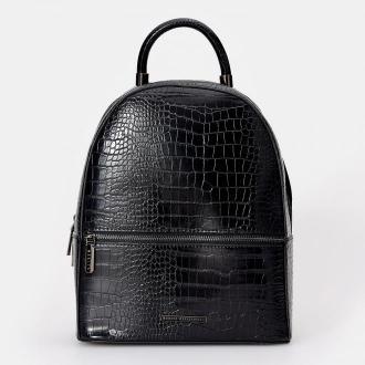 Mohito - Plecak z motywem krokodylej skóry -