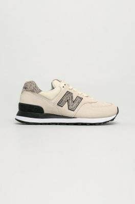 New Balance - Buty WL574AND
