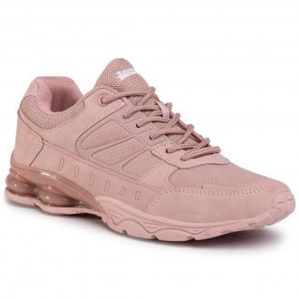 Buty SPRANDI - WP40-9922W Pink