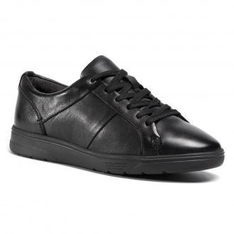 Sneakersy JANA - 8-23750-25  Black 001