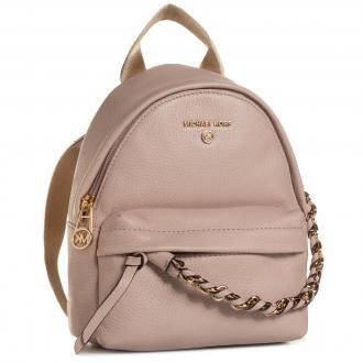 Plecak MICHAEL MICHAEL KORS - Slater 30T0G04B0L Soft Pink