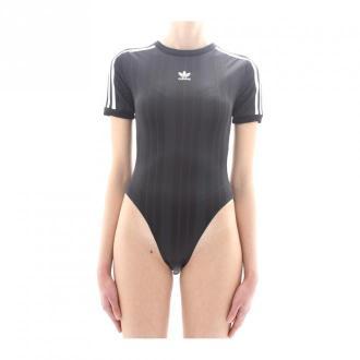 Adidas Body Koszulki i topy Czarny Dorośli Kobiety Rozmiar: 36