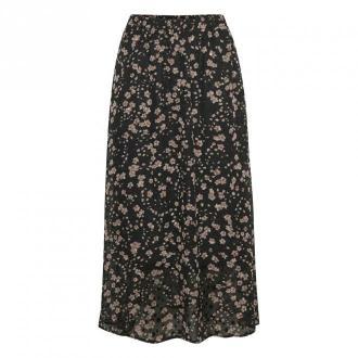 Kaffe Spódnica Spódnice Czarny Dorośli Kobiety Rozmiar: 40