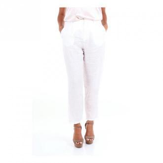 Altea Classics Spodnie Biały Dorośli Kobiety Rozmiar: L