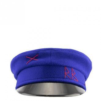 Ruslan Baginskiy Baker BOY CAP Akcesoria Niebieski Dorośli Kobiety