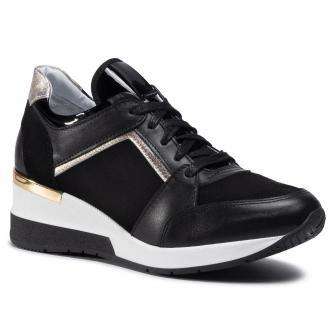 Sneakersy BALDACCINI - 1528000 CzarnyS/Czarny W
