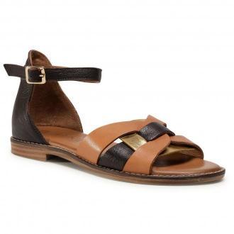 Sandały CARINII - B6003 558-113-000-000