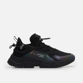 Cropp - Niskie sneakersy Restore - Fioletowy