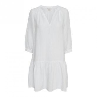 Part Two Dress 30305175 Sukienki Biały Dorośli Kobiety Rozmiar: 2XS -