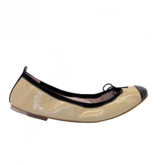 Bloch Ballerina Shoes Obuwie Beżowy Dorośli Kobiety Rozmiar: 37