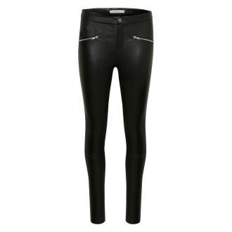 Gestuz Sasha Pants Trousers Spodnie Czarny Dorośli Kobiety Rozmiar: 36