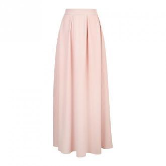 Nife Skirt Spódnice Różowy Dorośli Kobiety Rozmiar: 44