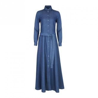 Nife Dress Sukienki Niebieski Dorośli Kobiety Rozmiar: M - 38