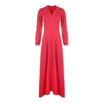 Nife Dress Sukienki Czerwony Dorośli Kobiety Rozmiar: M - 38