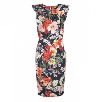 Nife Dress Sukienki Niebieski Dorośli Kobiety Rozmiar: XL - 42
