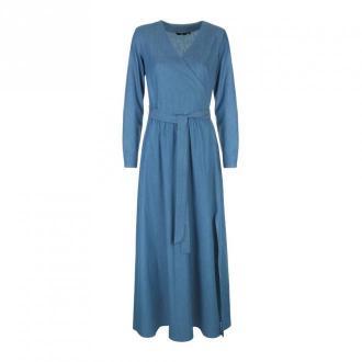 Nife Dress Sukienki Niebieski Dorośli Kobiety Rozmiar: L - 40