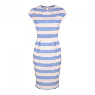 Nife Dress Sukienki Niebieski Dorośli Kobiety Rozmiar: S - 36