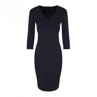 Nife Dress Sukienki Czarny Dorośli Kobiety Rozmiar: L - 40