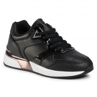 Sneakersy GUESS - Motiv FL7MOV ELL12 BLACK