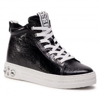 Sneakersy GUESS - Remmy FL7REY LEL12 BLACK