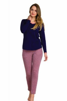 Key LNS 263 B20 piżama damska 2XL