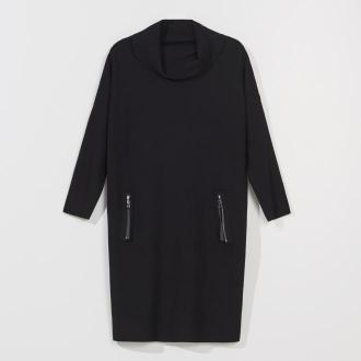 Mohito - Dzianinowa tunika z wiskozą -