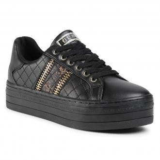 Sneakersy GUESS - Baritt FL7BRT FAL12 BLACK