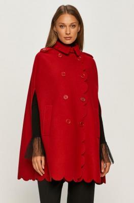 Red Valentino - Poncho