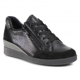 Sneakersy ARA - 12-43311-79 Schwarz
